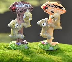 terrarium figurines tree promotion shop for promotional terrarium