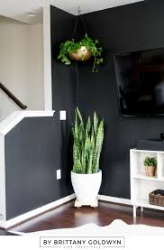 ikea planter hack ikea hack alert learn how to make a hanging planter out of an