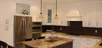 kitchen cabinets in mississauga solid wood kitchen cabinets custom kitchen renovation in