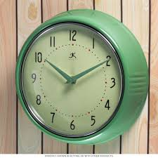amazing wall clocks kitchen 55 retro kitchen wall clocks uk