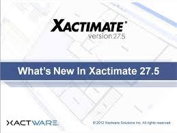 xactimate what u0027s new in xactimate 27 5 xactware