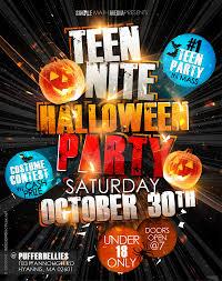 kids halloween party flyers halloween flyer bundle v6 tds halloween flyer ultimateclubflyers