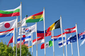Country Flags Of The World Top 10 Countries With The Most Job Opportunities Youth Village