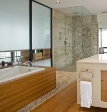 Contemporary Bathroom Tile Design Ideas by 184 Best Otoczaki Pebble Tiles Images On Pinterest Pebble