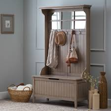 bench stunning entryway tree bench with storage ana white build