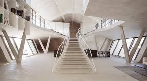 Concrete Loft Concrete Inhabitat Green Design Innovation Architecture