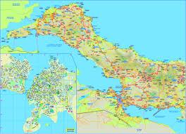 Corinth Greece Map by Evia Maps Greece Maps Of Evia Island Euboea