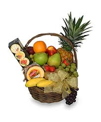 gourmet fruit baskets gourmet fruit basket gift basket in the woodlands tx rainforest