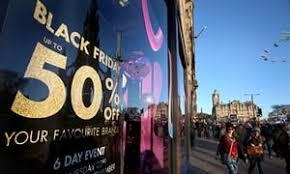 uk black friday last of big spenders uk black friday to be final hurrah before