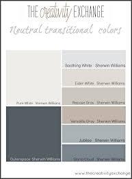 115 best paint colors images on pinterest color palettes colors
