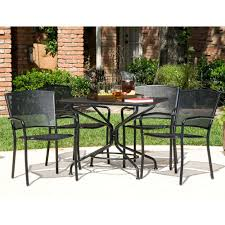 home design endearing patio dining sets costco teak furniture as