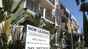 l a housing is expensive sure but are you paying too much for but are you paying too much for your rental la times