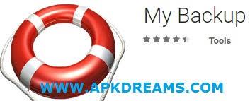 mybackup pro apk free mybackup 0 1 1 the best utilities windows xp vista