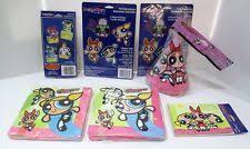 Powerpuff Girls Decorations The Powerpuff Girls Cards Ebay