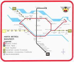 Brescia Italy Map by Subways Transport