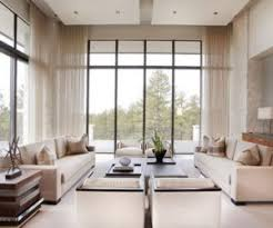 Floor To Ceiling Curtains Decorating How To Solve The Curtain Problem When You Have Bay Windows