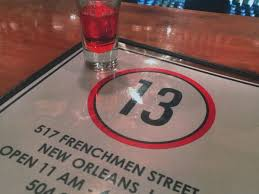 Frenchmen Street New Orleans Map by 10 Exceptional Veggie Burgers In Nola