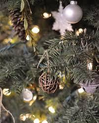 rustic tree ornaments roselawnlutheran