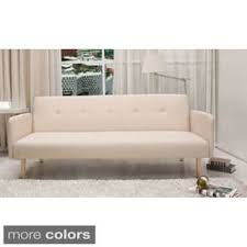 Microfiber Sleeper Sofa Microfiber Sleeper Sofa For Less Overstock Com