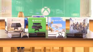 xbox one consoles and bundles xbox microsoft gets ready for the holidays with new promotion 50 off