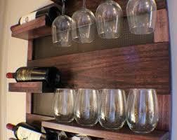Oak Wine Cabinet Sale 14 Best Wine Niche Images On Pinterest Wine Storage Wall