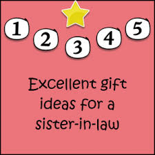 gifts for in laws gift ideas for in gift christmas gifts and craft