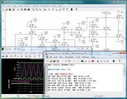 topspice circuit simulator copyright c 1991 2014 penzar development