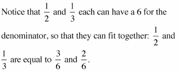 dividing a whole number by a fraction how to add fractions dummies
