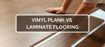 is vinyl flooring better than laminate vinyl plank vs laminate flooring a complete guide