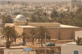 great mosque of mahdiya wikipedia