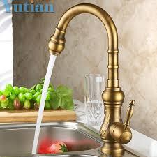 buy kitchen faucet buy brass kitchen faucet current trends of brass kitchen faucet