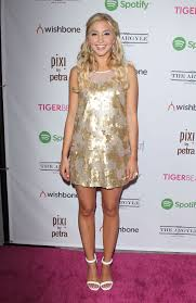 audrey whitby at tigerbeat magazine launch party in los angeles 05