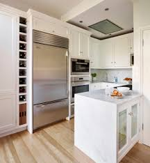 slim design standing wine rack the top home design