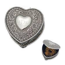 silver keepsake box buy silver keepsake box from bed bath beyond