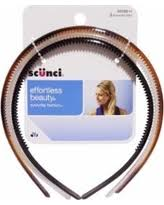 scunci headband savings on scunci headband size 23 oz black