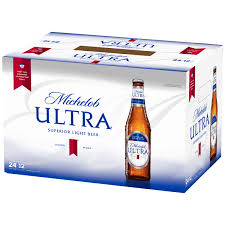 how many calories in michelob ultra light beer michelob ultra superior light beer 24 pack 12 fl oz walmart com
