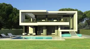 Modern Villa by Modern Villa In Lagos Algarve For Sale