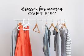 dresses for women over 5 u00279 u0027 u0027 women u0027s clothing stores with tall sizes