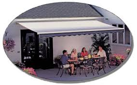 Alutex Awnings Sunsetter Retractable Awnings Nj Designing Windows Plus