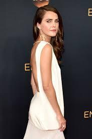 Keri Russell Vanity Fair Keri Russell U0027s 2016 Emmy Awards Beauty Diary Vogue