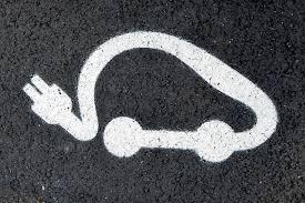 electric vehicles symbol electric car sales pass half a million in u s