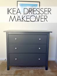 Ikea Bedroom Furniture Dressers Ikea Dresser Makeover Here Comes The Sun