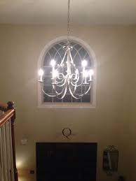 Chandeliers For Foyers 23 Best Foyer Chandeliers Images On Pinterest Chandeliers
