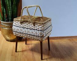mid century sewing etsy
