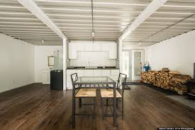 container home interior design one built a home out of shipping containers and it s the