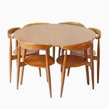 Teak Dining Room Set Modernist Dining Tables U0026 Sets Online At Pamono