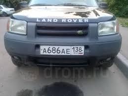 land rover freelander 2000 ленд ровер фрилендер в иркутске 1 8 литра бу механика