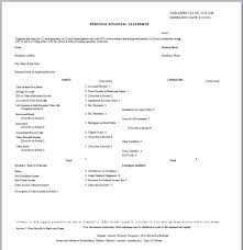Personal Financial Statement Excel Template Statement Templates Best 25 Bank Ideas On
