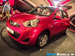 nissan india nissan micra x shift limited edition launched priced at rs 6 40