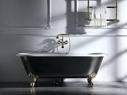 Clawfoot Tubs And Clawfoot Tub Faucets For Your Dream Bathroom Black Clawfoot Tub U2013 Seoandcompany Co